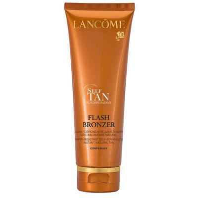 Lancôme Flash Bronzer Self-tanning Body Lotion