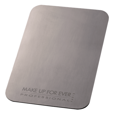 MAKE UP FOR EVER Flat Steel Palette - Large Size