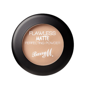 Barry M Cosmetics Flawless Matte Perfecting Powder