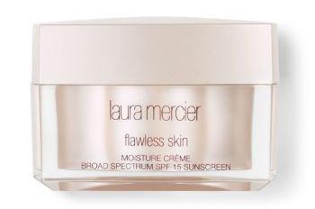 Laura Mercier Moisture Crème Broad Spectrum SPF 15 Sunscreen Normal/Combination Skin