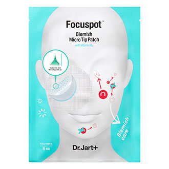 Dr.Jart+ Focuspot Blemish Micro Tip Patch