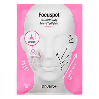 Dr.Jart+ Focuspot Line & Wrinkle Micro Tip Patch