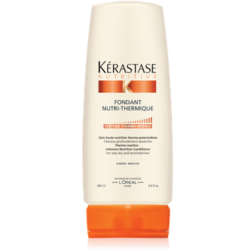 Kerastase Fondant Nutri-Thermique Conditioner For Dry Sensitized Hair