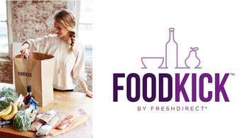 Foodkick by Fresh Direct