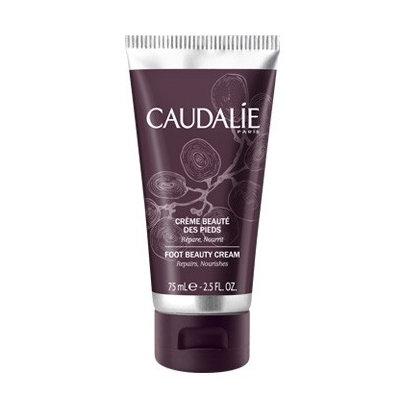 Caudalie Foot Beauty Cream Nourishes & Repairs