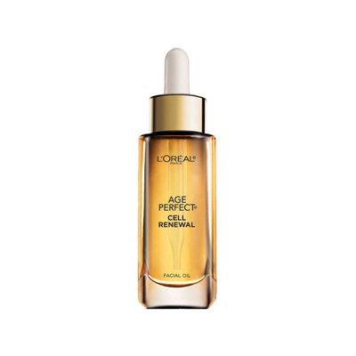 L'Oréal Paris Age Perfect® Cell Renewal Facial Oil Light