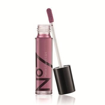 No7 Matte Liquid Lips