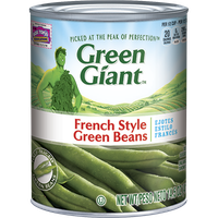 Green Giant® French Style Green Beans
