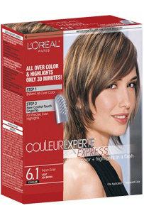 L'Oréal Paris Couleur Experte®