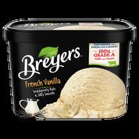 Breyers® French Vanilla