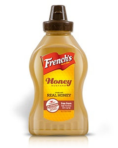 French's Honey Mustard