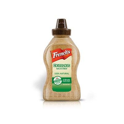 French's Horseradish Mustard