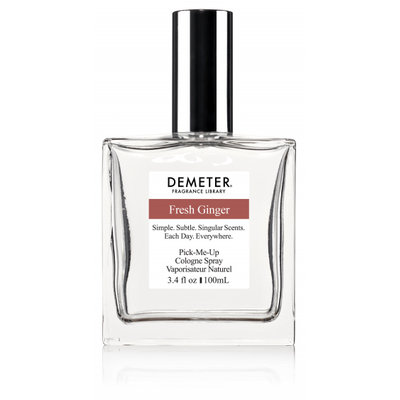Demeter Fresh Ginger Cologne