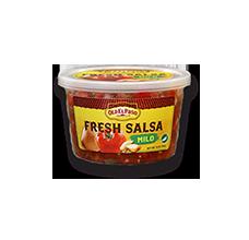 Old El Paso® Fresh Salsa Mild
