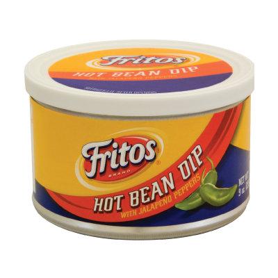 Fritos® Hot Bean Dip