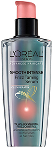 L'Oréal Paris Hair Expert Smooth Intense Frizz Taming Serum