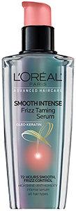 L'Oréal Paris Hair Expert Smooth Intense Frizz Taming Serum