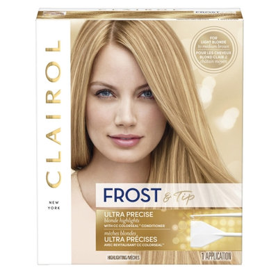 Clairol Frost & Tip Hair Highlights