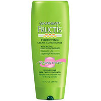 Garnier Fructis Wonder Waves Cream Conditioner