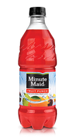 Minute Maid® Fruit Punch