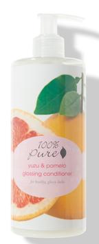 100% Pure Yuzu & Pomelo Glossing Conditioner