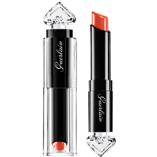 Guerlain La Petite Robe Noire Deliciously Shiny Lip Colour