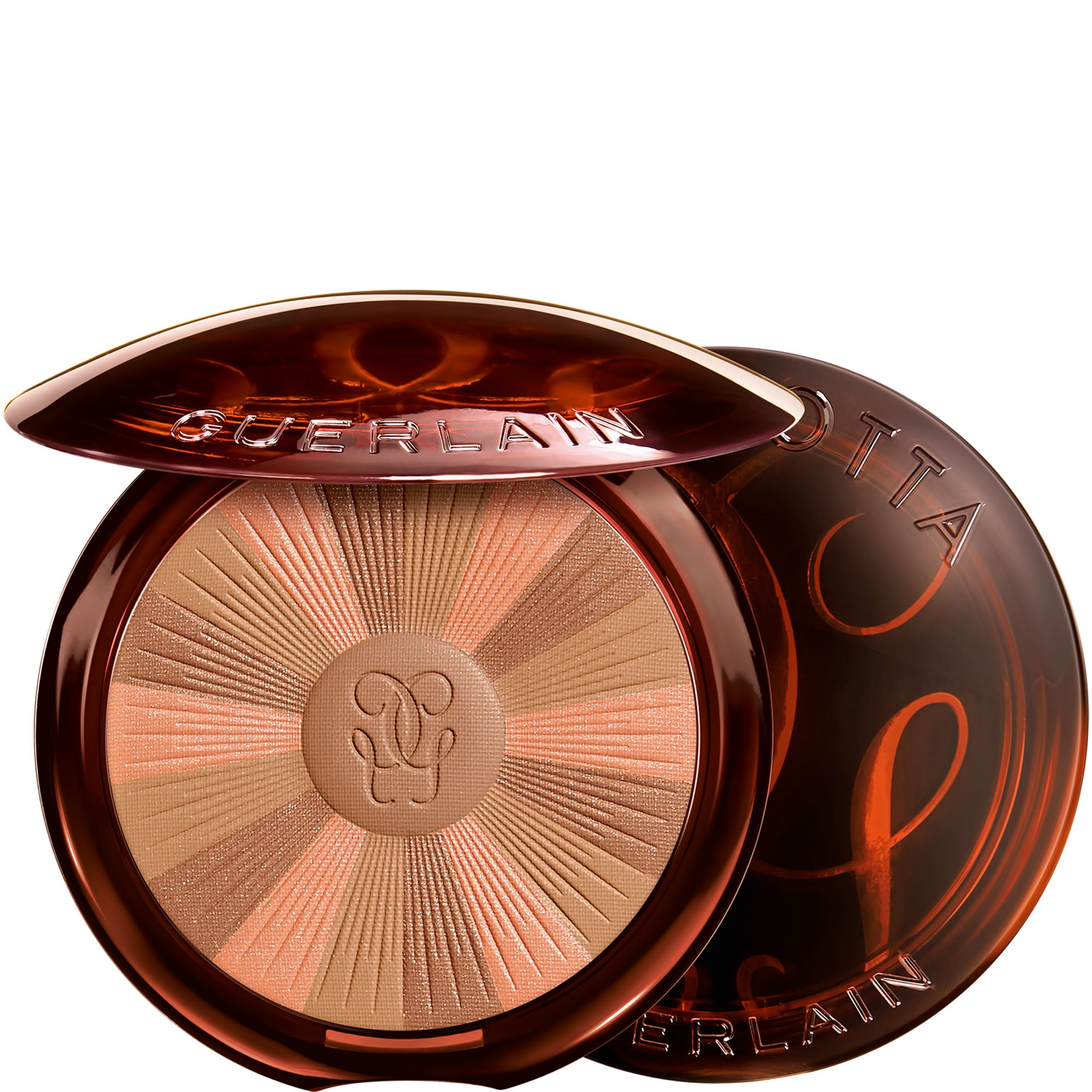 Guerlain Terracotta Light The Healthy Glow Vitamin-Radiance Powder