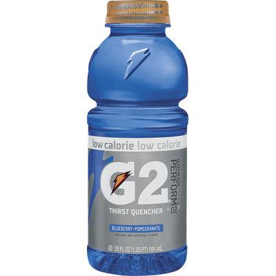 Gatorade® G2 Blueberry Pomegranate