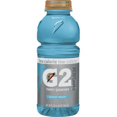 Gatorade® G2 Glacier Freeze