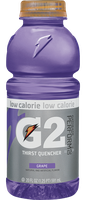 Gatorade® G2 Grape