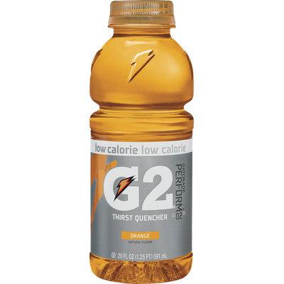Gatorade® G2-orange