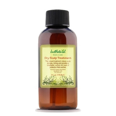 Just Natural Products Dry Scalp Treatment