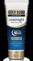 GOLD BOND® Ultimate Overnight Deep Moisturizing Lotion