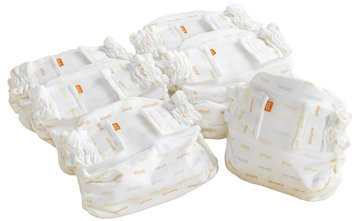 gDiapers tiny gPants - 6 pk