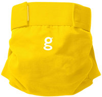 gDiapers gPants Good Morning Sunshine Yellow - 1 ct.