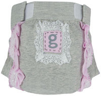 gDiapers gPants Genevieve Diaper Cover