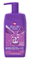 Aussie Kids G'Day Grape 3n1 Shampoo Conditioner Body Wash