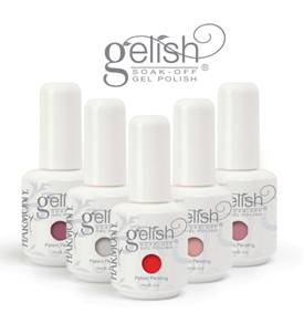 Gelish Soak Off Gel Polish