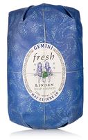 fresh Gemini Oval Soap