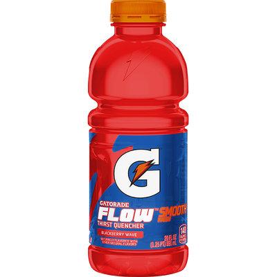 Gatorade® Flow™ Blackberry Wave Sports Drink