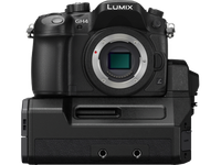 Panasonic LUMIX GH4: Pro Photo Performance with a 4K Cinematic Experience
