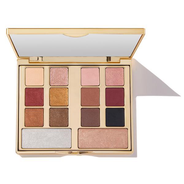 Milani Gilded Desires Face & Eye Palette