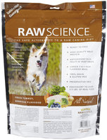 Gimborn Pet Specialties 542487 12 Oz. Raw Science Wild West Stew