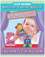 Innovative Kids Puppet Play: Enchanted Kingdom