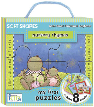 Innovative Kids My First Puzzles: Nursery Rhymes