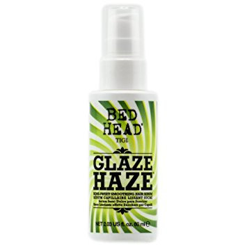 Bed Head Candy Fixations Glaze Haze Semi-Sweet Smoothing Serum