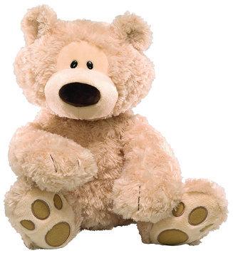 Gund Philbin Beige Bear 18 inch