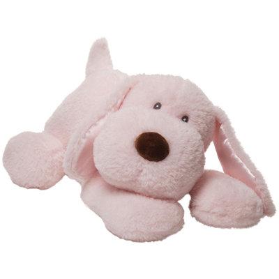 Baby Gund Waggie Pup - Pink 15