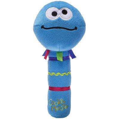 Gund Sesame Street Cookie Squeaker