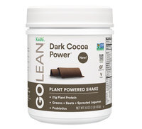 Kashi GOLEAN Dark Cocoa Power